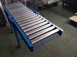 Gerade Schwerkraft-Rollenbahn für industrielle Produktion Montagelinie