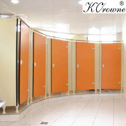 욕실 부품 방화 화장실 파티션 시스템