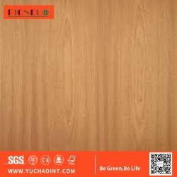 Impiallacciatura bello 0.1mm legno di impiallacciatura naturale