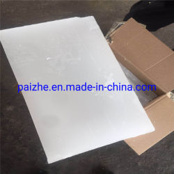 La Chine Fabricant La cire de paraffine entièrement raffinées de la paraffine Pellet Prix