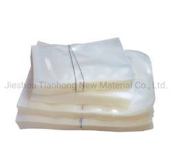 El Envasado de Alimentos de la Junta de calor de la bolsa de nylon bolsa transparente de vacío de embalaje de plástico bolsas para peces/carne