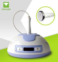 Sistema portatile di sollevamento e di ringiovanimento della pelle di rf per uso domestico