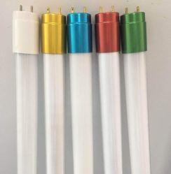 100lm/W 형광 튜브 T5/T8 LED 튜브 조명 유리 튜브 램프