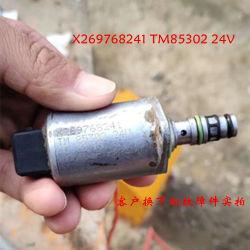 Jiuhe-pomptruck X269768241 TM85302 Wolff-meerwegklep eerst geleidend Verhouding 0201.07.008