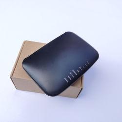 FWT cuádruple banda GSM Terminal inalámbrico fijo para PBX.