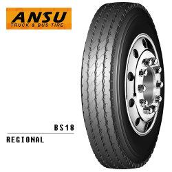 Bayiの高いPerformance/11.00r20/Tyre/TBRのタイヤが付いている熱いブランドのAnsuの品質のタイヤまたは内部管かすべての鋼鉄放射状のトラックおよびバスタイヤ