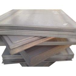 Q295 E295 Spfc Q345 ST52 S355/E355 Q390 carbono de baixa liga de alta resistência Chapa/placa de aço macio