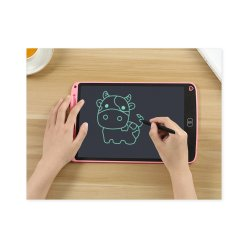 prix d'usine étanche Tablette LCD Enfants pavé d'écriture pour les enfants de planche à dessin Electronic pavé d'écriture