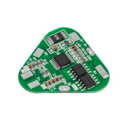 11,1V Potência de Lítio de protecção da bateria da placa de circuito PCM 4A