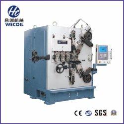Wecoil-Hct-660 6 軸 CNC スプリングコイルマシン