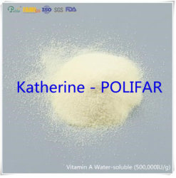 Витамин D3 500, 000 МЕ/G 50% CAS 67-97-0 корма для животных