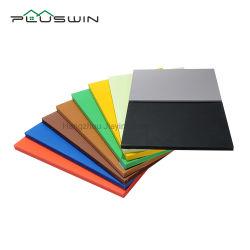 Sans PVC mousse colorée Board (Rouge Jaune Bleu Vert Orange)