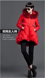 Las mujeres al por mayor marca de ropa Stock Trend cálido invierno Down Coat chaqueta