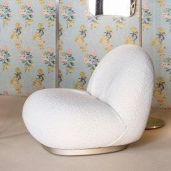 Montón de peluche moderna de ocio de tejido esponjoso Muebles de Salón Salón Sofá perezoso silla bean bag