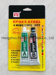 工場価格のDIYのクラフトのための液体の透過エポキシ樹脂Ab接着剤-杭州Fenloc Bondtek。、Co. COM