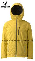 Детей одежда для использования вне помещений зимняя одежда Спортивные куртки износа