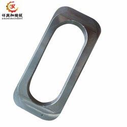 Настраиваемые литой детали прецизионное литье Precison Сталь Нержавеющая сталь