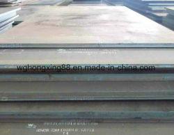 Sn400 (JIS G 3136) La structure du bâtiment de la plaque en acier doux