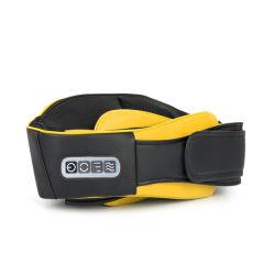 Auto-Hauptschwingung elektronisches Shiatsu Schultermassager-Kissen mit Wärme