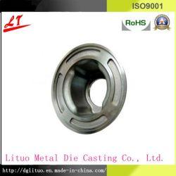 Liga de alumínio de fundição de moldes de precisão para peças de automóvel com a ISO