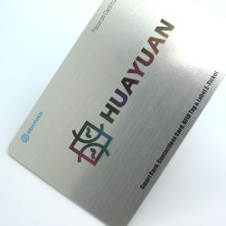 MIFARE plus betalingskaart RFID van S 2K cashless lege slimme