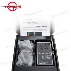 Multi Userf дефект детектор+ звуковой сигнал проверки+ объектив Finder + 3G экспертов 2100 обнаружения, мобильное устройство обнаружения для предотвращения компьютерных атак с помощью сотовых телефонов