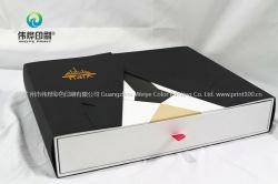 Kundenspezifische Drucken-Papppapier-Shirt-Förderung-verpackenkasten