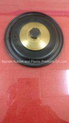 قطع كوب الشفط المصنوعة من السيليكون الأخضر من المطاط ذو اللون الأخضر من الجهة المصنعة للمعدات الأصلية مطاط من نوع سيليكون مصبوب من نوع EPDM NR SR NBR ACM مطاط قالب القطع الصناعية قالب الحك الآلي للمنتج