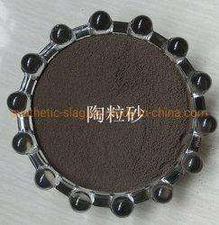 Erhöhung der Ölausfuhr Bauxite Keramik Proppant mit mittlerer Dichte