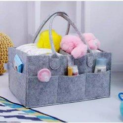 Écologique estimé bébé sac de l'Organiseur de pépinière/ grand sac à couches pour bébé