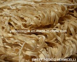 高い栄養価の食糧サツマイモのVermicelli