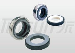 Pompe de lave-vaisselle et une piscine joint Ts 301 Aesseal Single-Spring joint mécanique pour B01