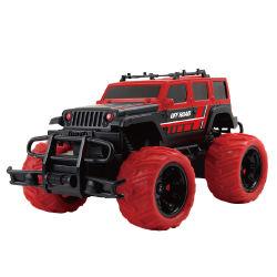 Populäre Spielwaren-Räder und Auto der Gummireifen-Fernsteuerungsbatterie-RC