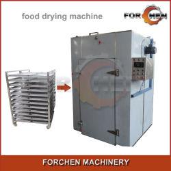 Essiccatore a circolazione d'aria caldo dell'alimento del vapore elettrico automatico
