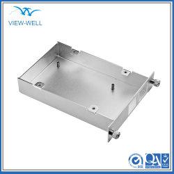 Fabricação de chapa metálica de Aço Inoxidável personalizado de carimbo de precisão