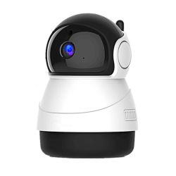 Mini PC 1080P Caméra IP WiFi Coms capteur Web Cam
