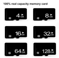 Teléfono móvil de tarjeta TF de 2GB 4GB 8GB 16GB 32 GB de tarjetas de memoria 64 GB.