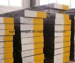 Form-Stahlplatte DIN1.2311/1.2312/1.2738/42CrMo4/C45