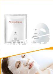 OEM / ODM COSMETIC Soins de la peau de feuille Hydratant Visage Masque facial fournisseur