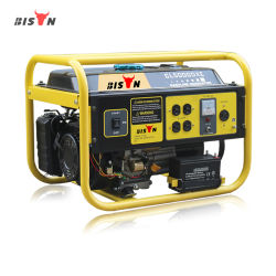De Generator van de Motor van de Benzine van de bizon 2kw 2kVA 6.5HP
