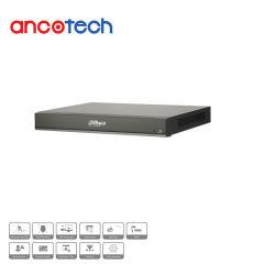 Netz-Videogerät NVR5216-16p-I Dahua Sicherheit CCTV-NVR 16channel 1u 16poe Wizmind