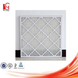Filtri dell'aria a gettare pre pieghettati del rifornimento G4