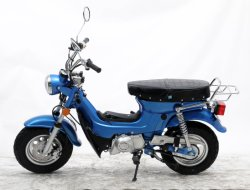 Disco di inizio della bici della sporcizia del EEC Euro4 125cc del motociclo di Charly