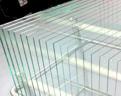 額縁のためのGrindedか磨かれた端のゆとりの板ガラス