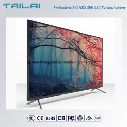Vente chaude 40pouces Full HD 1080P TV LED écran plat avec panneau d'origine