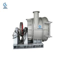 جهاز فصل الألياف الذي يعمل بشكل فعال وموفر للطاقة