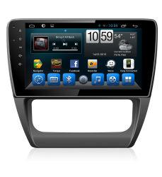 Riproduttore di CD Android dell'automobile DVD per il VW Sagitar 2015 (automatico)
