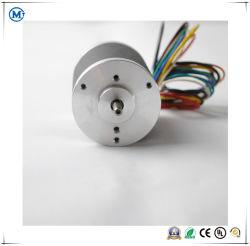di 12V 24V micro BLDC motore senza spazzola di CC per la pompa