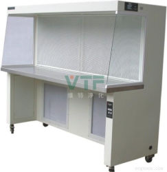 금속 재질 및 상업용 가구 일반적으로 층류 공기 흐름을 사용합니다 깨끗한 방