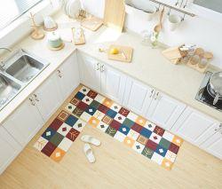 Lavable personnalisé Président Tapis, tapis de plancher, tapis en mousse PVC de cuisine